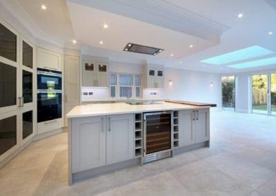 15 Assheton Road kitchen