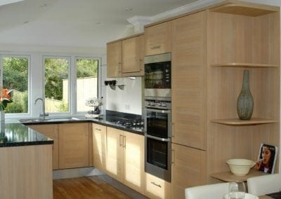 Chiltern Mew kitchen