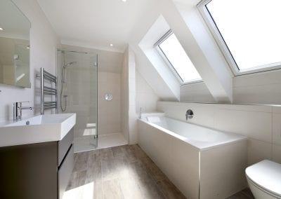 Westbury bathroom